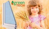 ОКНА GreenTech