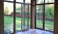 Наклонно-сдвижные окна и двери